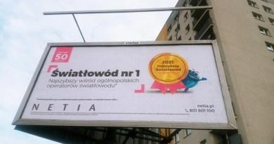 Netia - nowa promocja