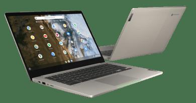 Chromebook IdeaPad 5i