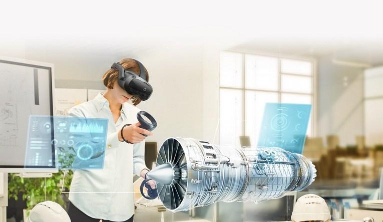VIVE Business / HTC Vive Focus 3