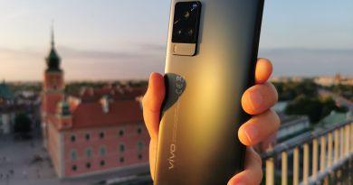 vivo X60 Pro 5G