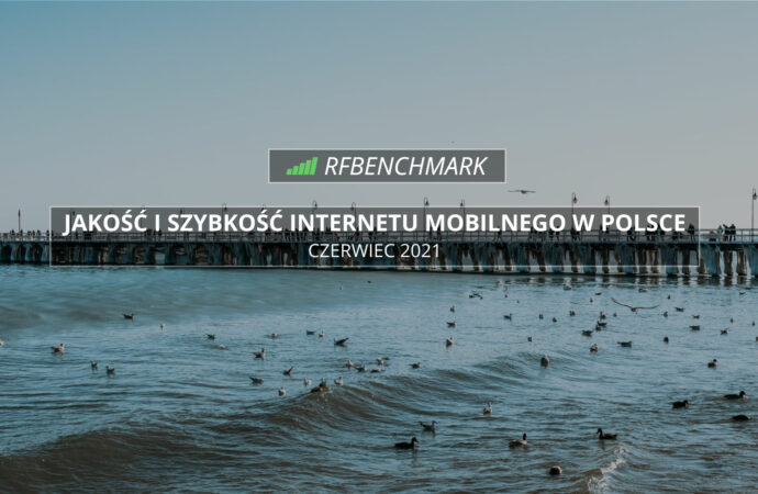 RFBenchmark czerwiec 2021
