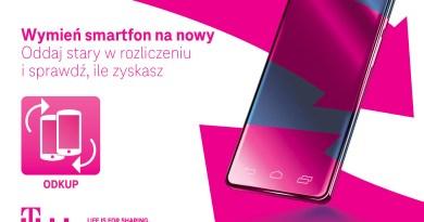 T-Mobile zero-waste