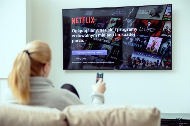 Oszustwo na Netflixa