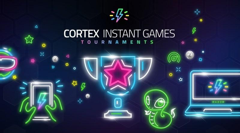 Razer Cortex Instant Games