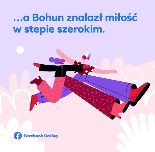 Facebook Randki