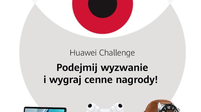 Huawei Challenge
