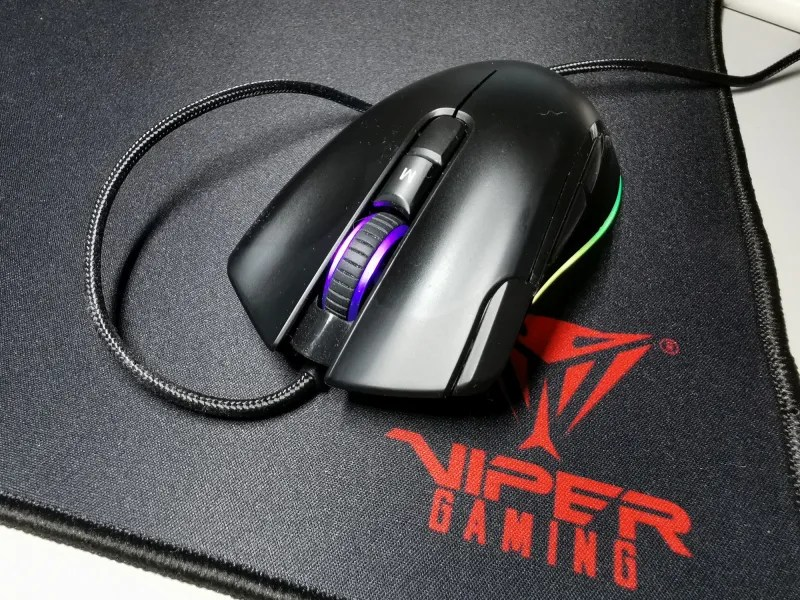 Patriot Viper V551