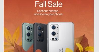 jesienna promocja w OnePlus