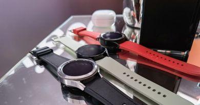 Galaxy Watch4 i Galaxy Watch4 Classic