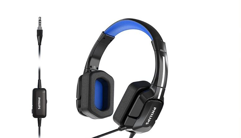 Philips TAGH301BL