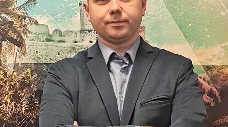 Tomasz Jarka