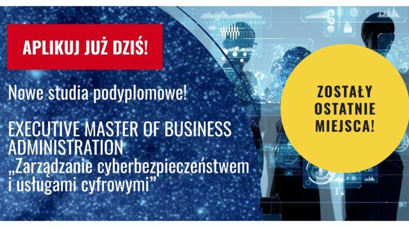 Poczta Polska: studia EMBA