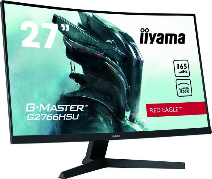 iiyama G-Master G2766HSU-B1