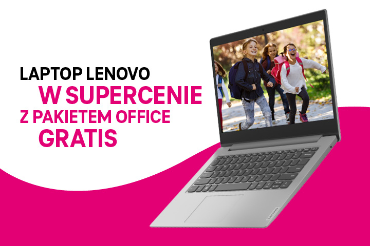 Lenovo i Office 365