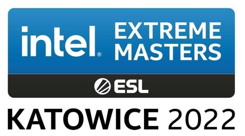 Intel Extreme Masters / IEM 2022 / IEM Katowice 2022