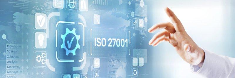 NetiaNext z certyfikatem ISO IEC 27001:2017