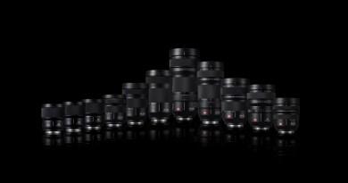 Panasonic LUMIX S 24mm F1.8 (S-S24)