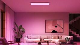 Philips Hue Surimu ceiling panel rectangle