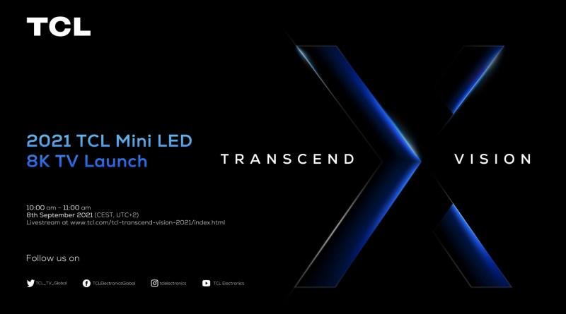 #TranscendVision