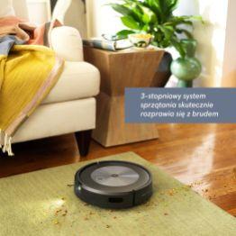 iRobot Roomba serii j7 (7)