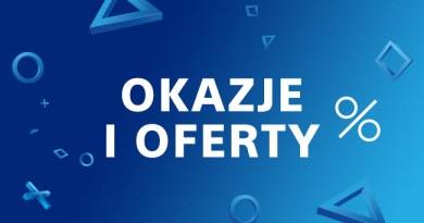 Sony oferty i okazje w PlayStation Store