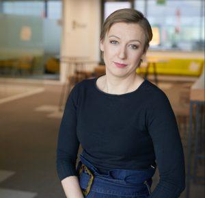 Barbara Michalska