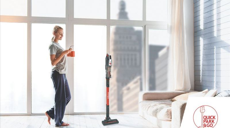 Hoover H-FREE 500