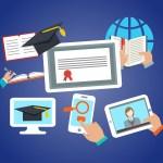 Table d'échanges «  En quoi la formation à distance a changé mon rôle d'enseignant »