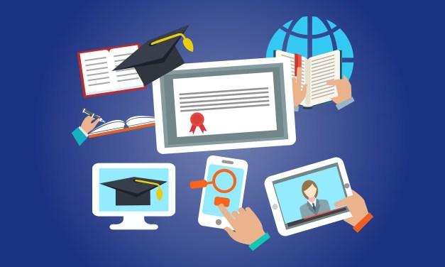 Apprendre par les médias sociaux en FAD
