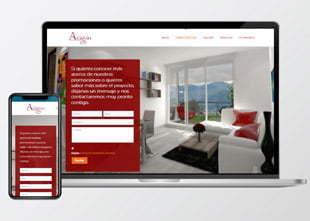 Miniatura Web Conjunto Residencial Aragon