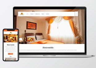 Miniatura Web Hotel Senegal