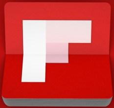 برنامج Flipboard للايفون