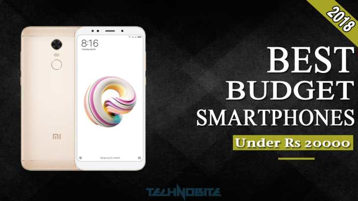 Best Budget Friendly Smartphones 2018