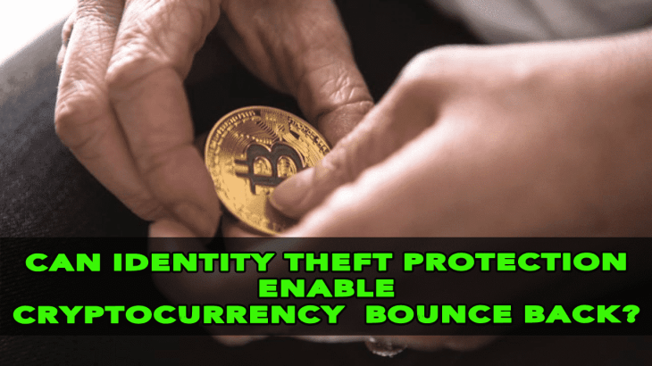 Identity Theft Protection: Enable Cryptocurrency to Bounce Back