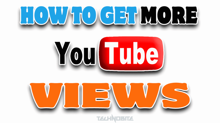 Get Views on YouTube Videos