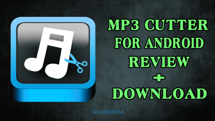 MP3 Cutter Audio Editor for Android