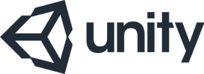 unity game engine logo
