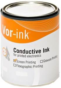 graphene application conductive ink