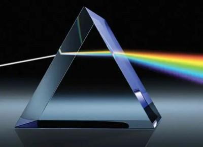 prism experiment