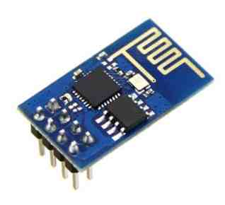 Wi-fi module esp8266