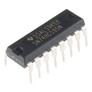sn74HC595N