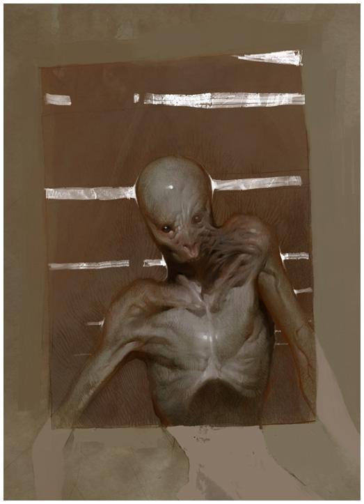 Shoulder by Joao Ruas