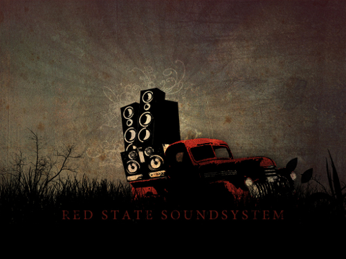 red states oundsystem