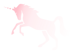 invisible pink unicorn