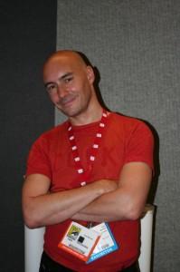 Grant Morrison