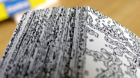 noise book detail