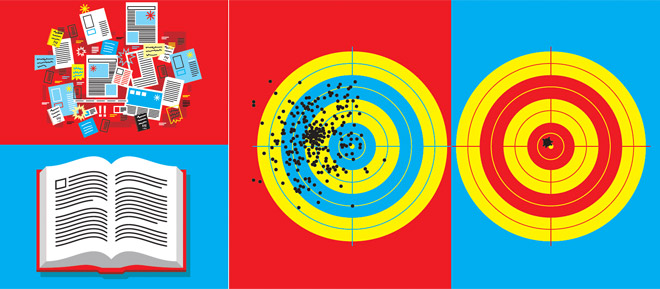 The Web Shatters Focus, Rewires Brains