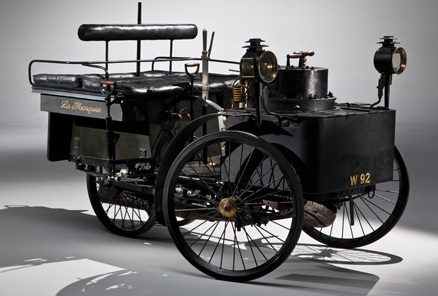Today In Steampunk Steam Car For Sale And The Women Of The Future