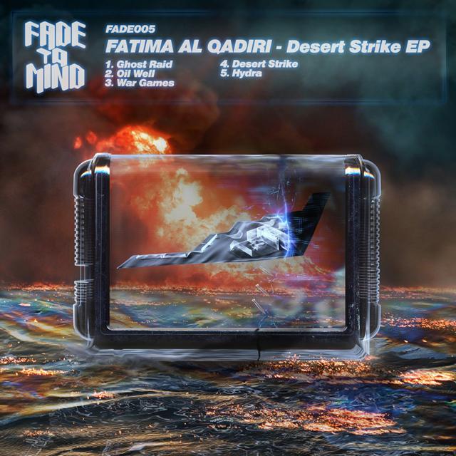 Fatima Desert Strike EP