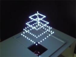 plasma 3D images